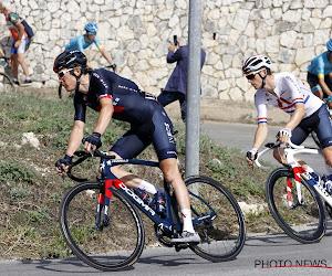 """Geraint Thomas na zege in Dauphiné: """"Dit was niet gepland"""""""