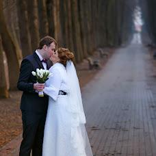 Wedding photographer Klimenko Elena (Vavyorka). Photo of 28.04.2014