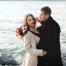 Wedding photographer Aleksandr Slobodyan (MEGAS). Photo of 14.01.2017