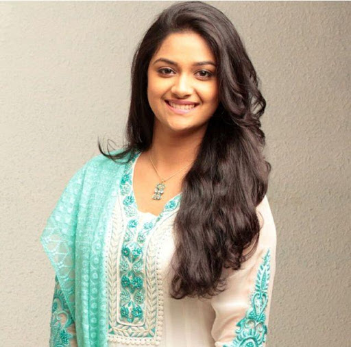 Keerthy Suresh HD Wallpapers 1.12 screenshots 7