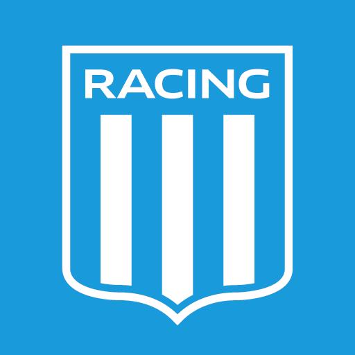 Racing Club Aplicación Oficial Icon