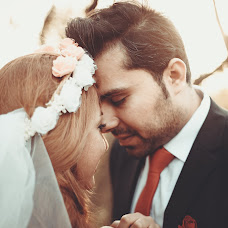 Hochzeitsfotograf Gencay Çetin (venuswed). Foto vom 16.02.2018