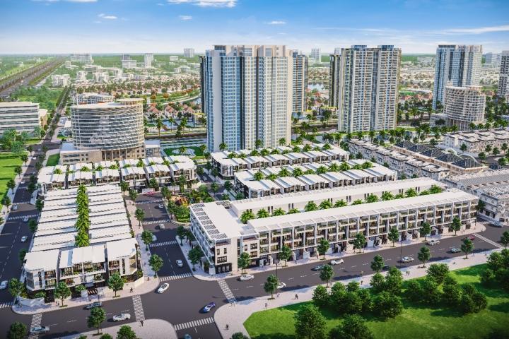 Đông Tăng Long quận 9 dự án chất lượng đáng sở hữu nhất tại Hồ Chí Minh