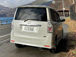 ヴォクシー ZRR75Wのカスタム事例画像 北海道のじゅんじゅんさんの2020年12月13日12:10の投稿