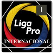 Liga Pro Play en vivo