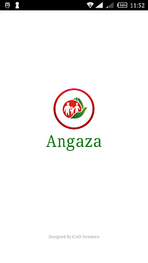 Angaza for PC