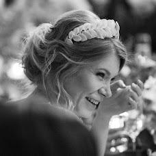 Wedding photographer Tatyana Carenko (TatianaTsarenko). Photo of 31.01.2017