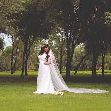 Wedding photographer Priscila Garcia (priscilagarcia). Photo of 17.10.2016