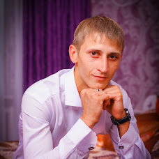 Wedding photographer Ruslan Khimatullin (khismatullin). Photo of 17.02.2015