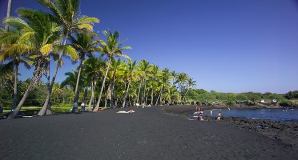 The Big Island Havai