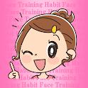 Face Training Habit icon