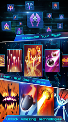 Void Troopers : Sci-fi Tapper APK screenshot thumbnail 10