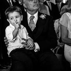 Wedding photographer José Alvarez (JoseManuelAlva). Photo of 07.11.2018