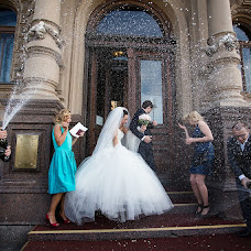 Wedding photographer Aleksandr Yacenko (Yats). Photo of 30.07.2013