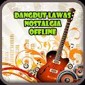 Mp3 Dangdut Lawas Offline icon