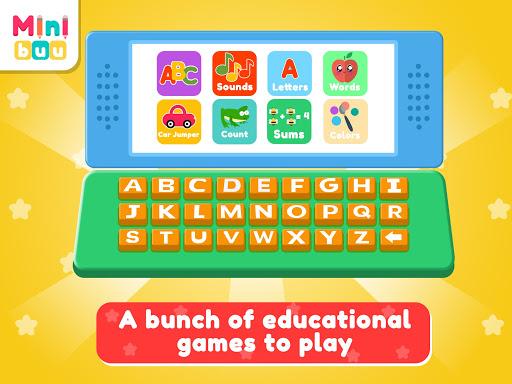 Kids Computer  screenshots 6