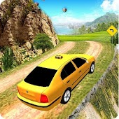 Crazy Taxi Driver Hill Station