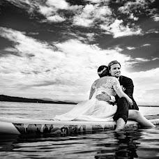 Hochzeitsfotograf Frank Ullmer (ullmer). Foto vom 20.09.2018