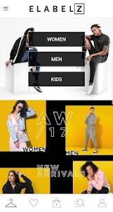 إي ليبلز لتسوق الأزياء - ELABELZ Fashion Shopping - náhled