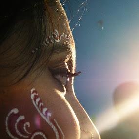 Bride by Pratik Karmakar - Wedding Bride