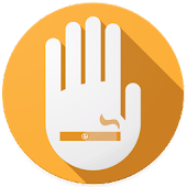 Quit Smoking Tracker GOLD - stop smoking app