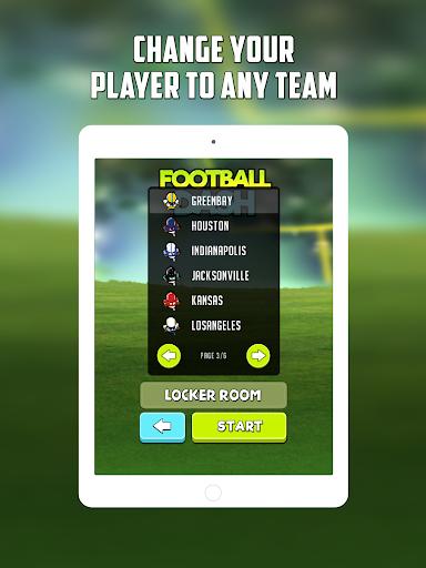 Football Dash 3.8.4 screenshots 7