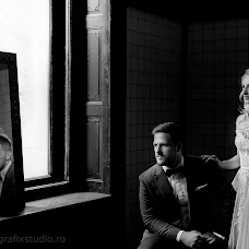 Wedding photographer Mocanu Cristian (grafixstudio). Photo of 21.07.2016