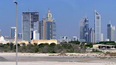 Photo: CB150010 ZEA - Dubaj
