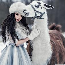 Wedding photographer Anna Kiseleva (Temperance). Photo of 03.01.2017