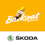 ŠKODA Backseat Reporter