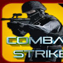 Combat Strike Multiplayer Game Icon