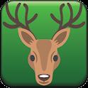 chiamate caccia al cervo icon