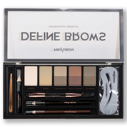 SOM PROFUSSION EYEBROW PALETTE 2