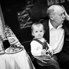Wedding photographer Aleksandr Bychenko (Geronimo81). Photo of 26.07.2015