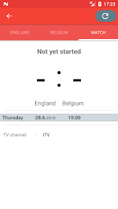 World Cup 2018 – football fixtures and live scores 5