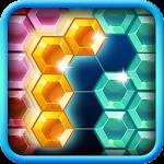 Brick Hexa Puzzle Icon