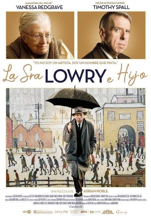 La Sra Lowry e Hijo