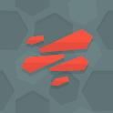 Drill Down icon