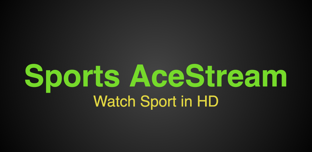 Acestream Sports Live 1 0 1 Apk Download - com acestream sp