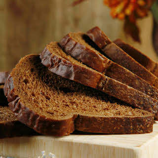 Myrtle Allen's Brown Bread.