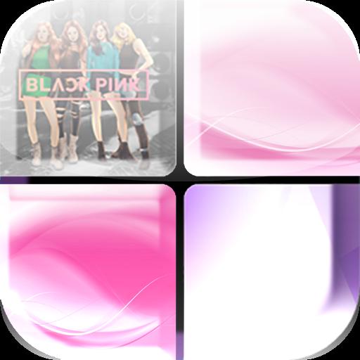 BLACKPINK Full Album Piano Tiles (game)