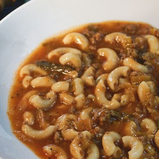 Elbow Macaroni Pasta Sauce Recipes.