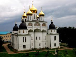 Photo: Дмитровский Успенский Кафедральный собор 1509—1533 гг.