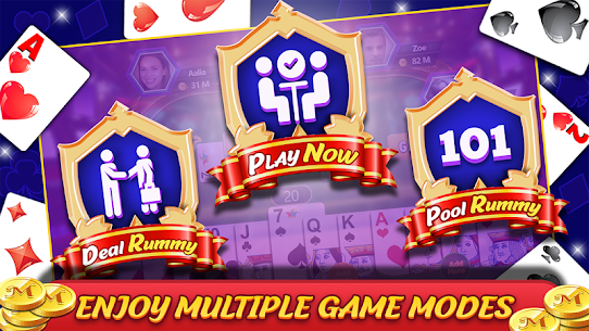 Indian Online Rummy App Download For Android 1