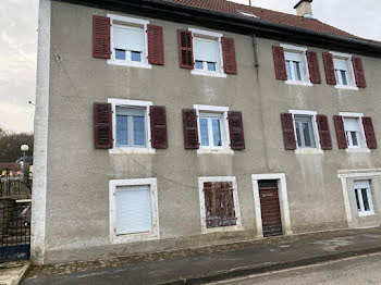 appartement à Badevel (25)