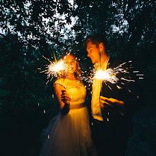 Wedding photographer Ekaterina Shilyaeva (shilyaevae). Photo of 06.06.2017