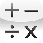 Math Workout Icon