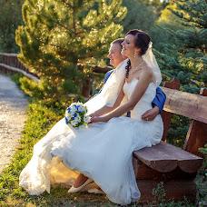 Wedding photographer Mikhail Dorogov (Dorogov). Photo of 10.11.2014