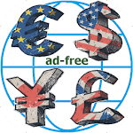 Currency Table (Ad-Free) 7.0.3 (Paid)