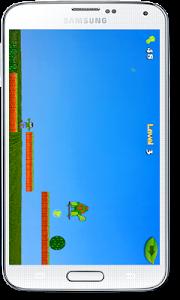 Crazy Turtle Skateboarding screenshot 5
